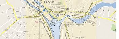Thames River Ct Depth Chart Norwich Thames River Ct Weather Tides And Visitor Guide