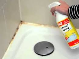 How To Get Rid Of Bathroom Mold Delectable HG Mould Remover YouTube