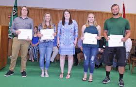 Submitted Story: PHS seniors honored at Profiles in Excellence (5/26/17) |  Southeast Missourian newspaper, Cape Girardeau, MO