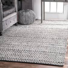 exellent patio nuloom flatweave chevron striped indoor outdoor patio silver rug in indoor rugs i