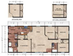 modular home floor plans and s michigan homes 113 dealers 0