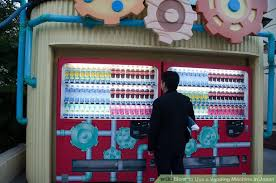 Vending Machine In Japanese Custom How To Use A Vending Machine In Japan 48 Steps With Pictures