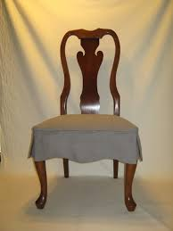 Black Dining Room Chair Covers Set Custom Empire Upholstered Dining Room Chairs By Ej Victor