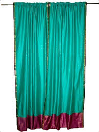 Small Picture 126 best Saree curtain ideas images on Pinterest Curtains Gypsy