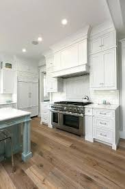 oak floor kitchen white kitchen cabinets with oak wood floors white kitchen dark oak floor