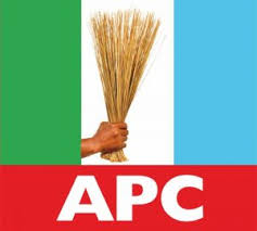 Image result for apc logo and Oshiomole pic