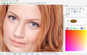 makeup guide screenshot