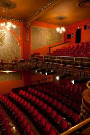 Caine Lyric Theatre Cca Usu