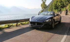 2018 maserati cost. unique cost 2018 maserati granturismo coupe and convertible to maserati cost