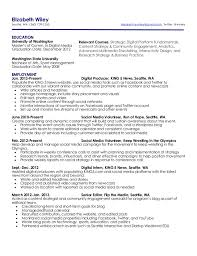 Resume For High School Student Athletes   Create professional     Resume Examples A professional resume template for an Educational Show Developer  Want it   Download it now