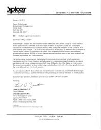 Letter Of Recommendation For Project Manager Recommendation Letter Project Manager Sample Pertaining To Cover Tem