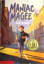Image result for free clipart maniac magee