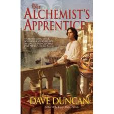 the sf site featured review the alchemist s apprentice the alchemist s apprentice