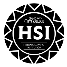 Graphic Design San Diego City College Hispanic Serving Institution San Diego City College