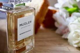 Perfume Review: <b>Wonder</b> Bouquet by <b>MUGLER</b> – The Candy ...