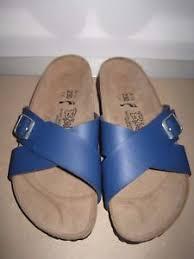 birkenstock size 36 birkis birkenstock size 36 230 l5 buckle sandal florida pisa gizeh