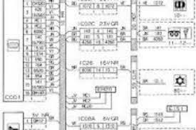 peugeot 407 towbar wiring diagram hdi schematic html wiki share Peugeot 408 at Peugeot 407 Towbar Wiring Diagram