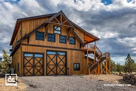 Whether our clients are looking to build a two-story barn house or a  cabin-style one-story barn home, we can accommodate their needs with our  selection of ...
