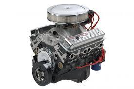 Chevrolet Performance 350 HO Deluxe 330HP: GM Performance Motor