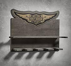 Harley Davidson Coat Rack Wooden BootCoat Rack HarleyDavidson HarleyDavidson Harley Home 37