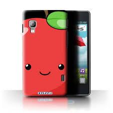 STUFF4 Case/Cover für LG Optimus L5 II ...