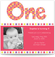 Free Save The Date Birthday Templates 1st Birthday Party Invitations Pingg Com