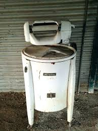 Image result for images of old washing machine with wringer sale