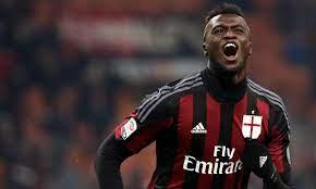 M'Baye Niang · Best Goals · AC Milan · 2016 - YouTube