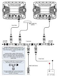 article details basic dual station diagram