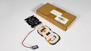 picture of prepare wireless charger pcba