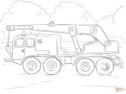 Malvorlage Der Coolste Scania Truck Malvorlagencr For Kleurplaat