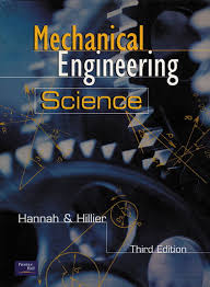 Mechanical Engineering Textbooks Mechanical Engineering Science 3 Hannah Hillier