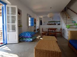 beautiful bedrooms with a view. lipsi house rental beautiful bedrooms with a view