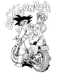 dragon ball z coloring book pages coloring book um size of coloring pages dragon ball z