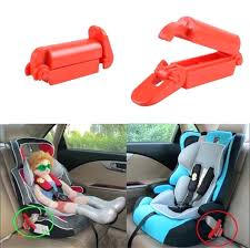 car seat buckle cover baby car seat safety belt buckle child toddler strap fixed locking clip baby car seat straps covers