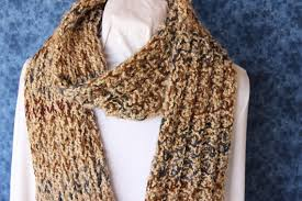 Knitted Scarf Patterns Using Bulky Yarn Amazing Knitting Pattern Knit Scarf Pattern Easy To Knit Chunky Scarf
