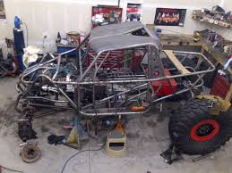 Buggy Designs And Blueprints Project Hellraiser 2 Seater Chassis Plans