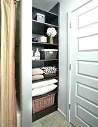 bathroom linen closet storage ideas modern linen closet large linen closet ideas linen closet storage ideas