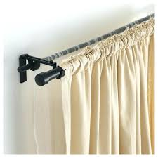 diy tension wire curtain rod diy tension wire curtain rod