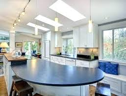 Track lighting in bathroom Lights Kitchen Island Track Lighting Bathroom Bathroom Track Lighting Ideas Curved Kitchen Island With Wooden Idea Feat Modern And Chic Painted Kitchen Island Home Design Ideas Kitchen Island Track Lighting Bathroom Bathroom Track Lighting Ideas