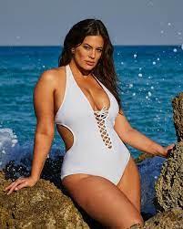 Ashley Graham x Swimsuits ...