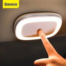 <b>Baseus</b> LED <b>Car Reading</b> Light by Holry Shop