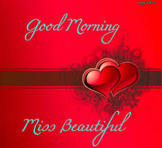 Good Morning wishes with heart ...