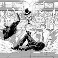 漫画イラスト ところ田さんイラストレーターのポートフォリオ ココナラ
