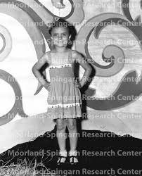 """Eleanora Jones - Daughter of Show Runner"""""""