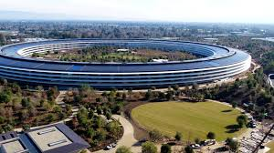 new apple office cupertino. Apple Park Is Apple\u0027s New, 175-acre Corporate Campus. Its 2.8 Million-square-foot Main Building, Or \ New Office Cupertino E