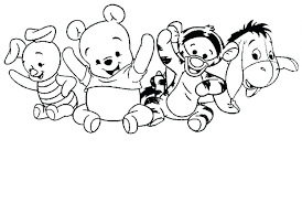 Looney Tunes Coloring Pages Lola Christmas Colouring Free All Baby