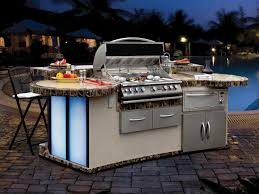 Outdoor Kitchen Design Optimizing An Outdoor Kitchen Layout Hgtv