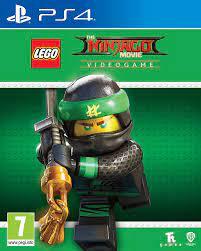 Lego The Ninjago Movie: Videogame PS4 [ : Amazon.de: Games