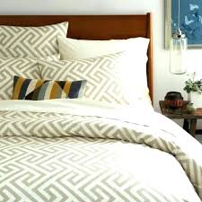kenneth cole duvet cover duvet cover king reaction home oxford intended for in contemporary covers plan